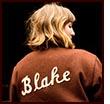 Blake jacket