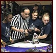 Blake robotics team